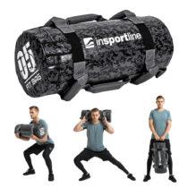 Posilňovací vak s úchopmi inSPORTline Fitbag Camu 5 kg