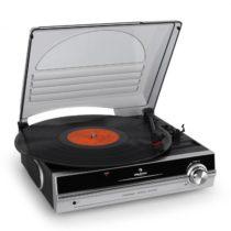 Gramofón sintegrovanými reproduktormi Auna™ TBA-298