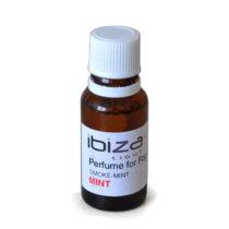 Ibiza Smoke-Mint, fľaštička parfumu do dymostroja, mentol, na 5 litrov