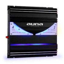 2-kanálový auto zosilňovač Auna AMP-CH02 1400 W