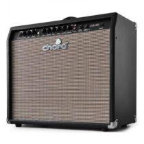Zosilňovač pre elektrickú gitaru Chord CG-60, 30 cm, drive