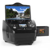OneConcept Kombo dia-film-foto skener oneConcept 179B, SD, 5,1 MP