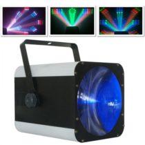 LED svetelný efekt Beamz Revo 9 Burst Pro, DMX, RGB