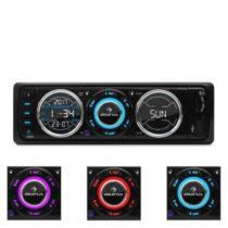 Auna MD-180 autorádio UKW RDS USB SD MP3 AUX Design