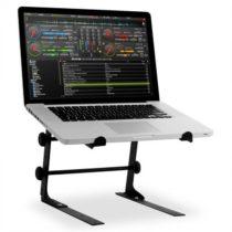 Resident DJ LTS 1Lap, stojan na laptop, flexibilný