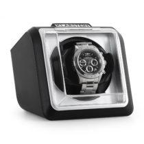 Klarstein 8PT1S, naťahovač na hodinky, 1 hodinky, čierny