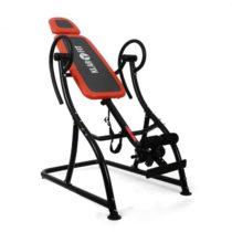 Inverzná lavica Klarfit Relax Zone Pro, nosnosť do 150 kg