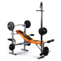 Klarfit Ultimate Gym 3500, posilňovacie centrum