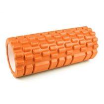 Capital Sports Yoyogi, penový valec, 33,5 cm, oranžový