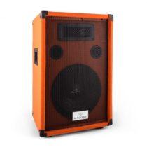 """Malone Beatamine-D, 25 cm, 10"""", 200 W RMS, 400 W max., PA reproduktor, oranžový"""