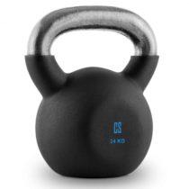Capital Sports V-ket 24, 24kg, činka kettlebell, guľové závažie