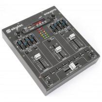 Skytec STM-2270, 4-kanálový mixér, bluetooth, USB, SD, MP3, FX