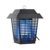 DURAMAXX Ex Lantern, lapač hmyzu, UV-A lampa, modré svetlo, 20 W