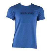Capital Sports tréningové tričko pre mužov, kráľovská modrá, veľkosť M