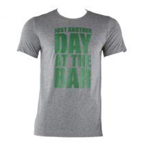 Capital Sports veľkosť XL, sivé, tréningové tričko, pánske