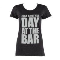 Capital Sports veľkosť S, čierne, tréningové tričko, dámske