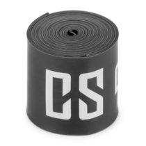 Capital Sports Floz, čierna, kompresná páska, 4 x 0,1 x 200 cm