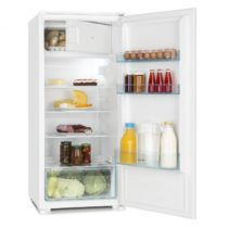 Klarstein Coolzone 186 kombinovaná chladnička s mrazničkou A+ 171/15l, biela