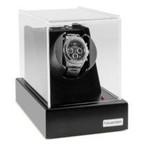 Klarstein Ermitage, naťahovač na hodinky, 1 hodinky, 2 režimy otáčania, sieťová prevádzka a prevádzk...