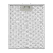 Klarstein hliníkový tukový filter, 26 x 32 cm, vymeniteľný filter, náhradný filter
