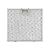 Klarstein hliníkový tukový filter, 27,5 x 25 cm, vymeniteľný filter, náhradný filter