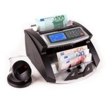 OneConcept Buffett, počítadlo bankoviek, UV kontrola, magnetické rozpoznávanie, IR kontrola