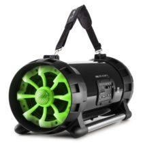 Auna Soundstorm 2.0, boombox, bluetooth, 40 W, RMS, USB, AUX, MIC/GIT, ovládanie cez aplikáciu