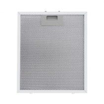 Klarstein Hliníkový filter mastnôt 26 x 32 cm náhradný vymeniteľný filter