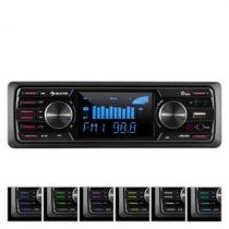"""Auna MD-350BT, autorádio, BT, USB, SD, MP3, bez CD mechaniky, 4 x 45 W, 3"""" LCD, AUX"""