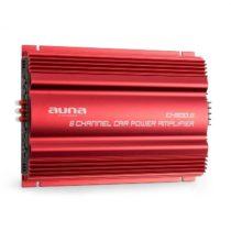 Auna C500.6 6-kanálový zosilňovač koncový stupeň 6x 65W RMS