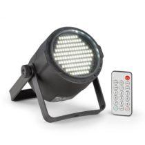 Beamz PLS15 Strobe, LED stroboskop, 120 x 3528 LED-iek, 6500K, 2 DMX kanály