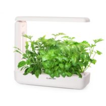 Klarstein GrowIt Cuisine, inteligentná domáca záhrada, 10 rastlín, 25 W LED, 2 litre