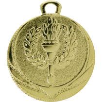 BIEMANS TROPHY PRODU Medaila Víťaza 32 mm Zlatá