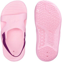 NABAIJI Detské Plavecké Sandále Ružové