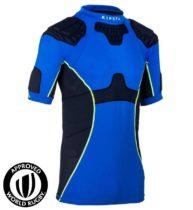OFFLOAD Chránič Ramien R500 Modrý