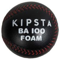 KIPSTA Penová bejzbalová lopta BA100