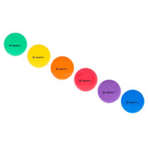 Kruhové farebné značky inSPORTline Marker 25 cm