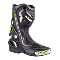 Kožené moto topánky W-TEC Hernot W-3015