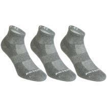 ARTENGO Ponožky Rs 500 Stredné 3 Páry
