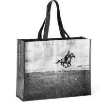 FOUGANZA Jazdecká taška