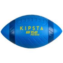KIPSTA Lopta Af150 Pee Wee Modrá