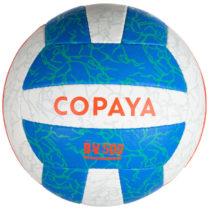 COPAYA Lopta Bv500 Modro-oranžová