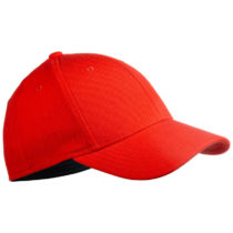 KIPSTA šiltovka Ba 500 červená
