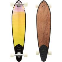 OXELO Longboard Pintail 520 Gradiant