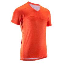 ROCKRIDER Dres Na Mtb St 100 Oranžový