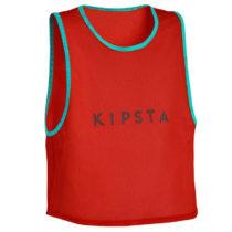KIPSTA Dres Fbibjr červený