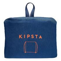 KIPSTA Taška Light Modro-oranžová