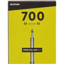 BTWIN Duša 700 × 23/32 60 mm