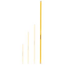 Slalomová tréningová tyč inSPORTline SL160 160cm