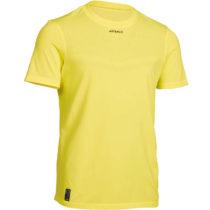 ARTENGO Chlapčenské Tričko 900 žlté